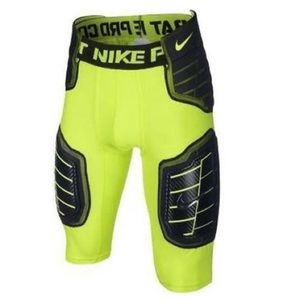 Nike Pro Combat Hyperstrong Compression Hard Short